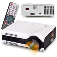 Дигитални проектори и аксесоари