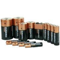 Батерии AA/AAA и други