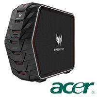 Настолни компютри Acer