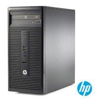Настолни компютри HP