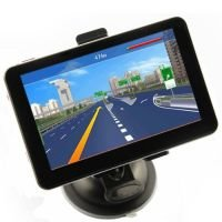 GPS навигационни системи