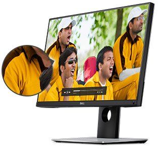 Dell UltraSharp 25 Monitor   UP2516D - Unparalleled viewing experience