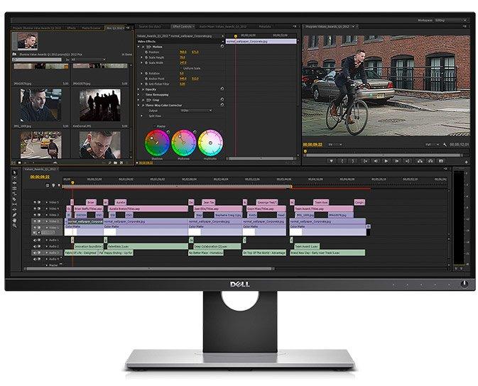 Dell UltraSharp 27 | UP2716D - Professional-grade color