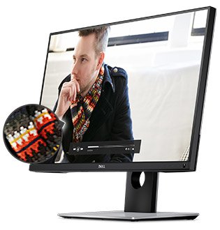 Dell UltraSharp 27   UP2716D - Unparalleled viewing experience