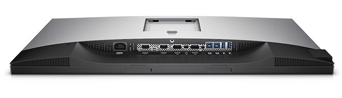 Dell UltraSharp 27   UP2716D - Simple manageability. Convenient connectivity.