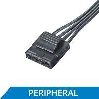 PERIPHERAL-4-PIN-A