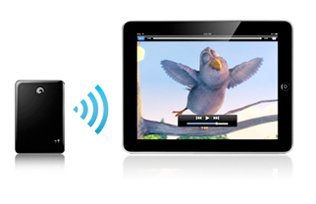 Seagate Satellite overview streaming video