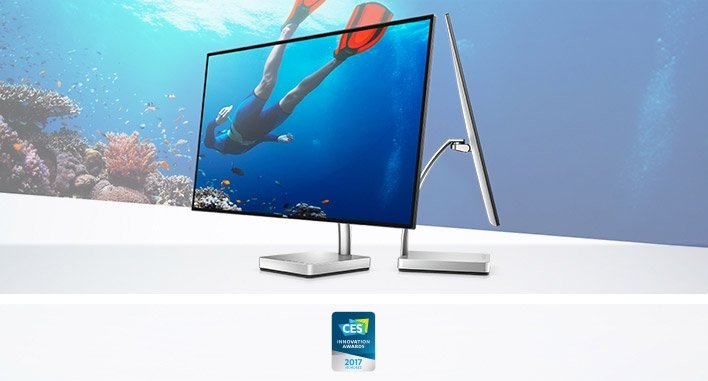 Dell S2718D Monitor - Innovation without limits