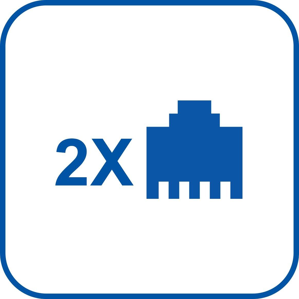 2x-ethernet icon