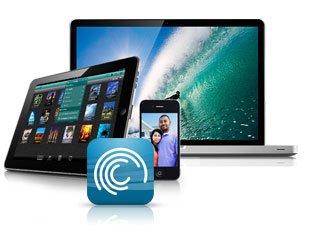 STX App Icon w Devices