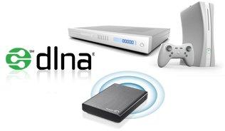 wireless plus w dlna w game consoles