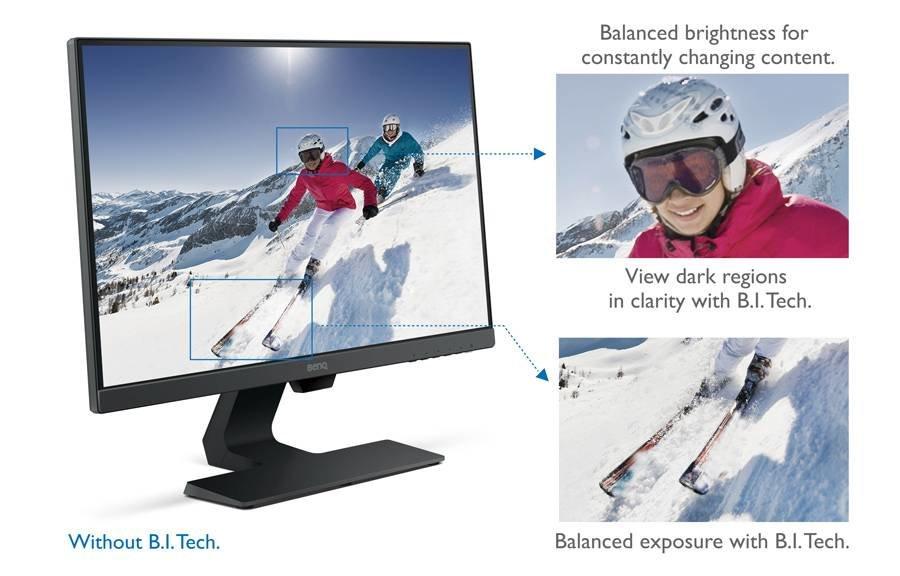Технология Brightness Intelligence