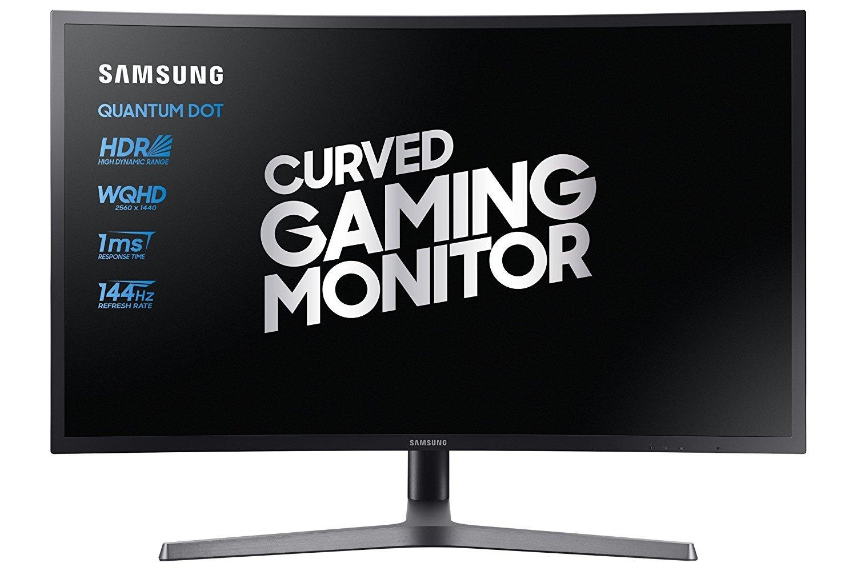 "Samsung 31.5"" C32HG70Q"