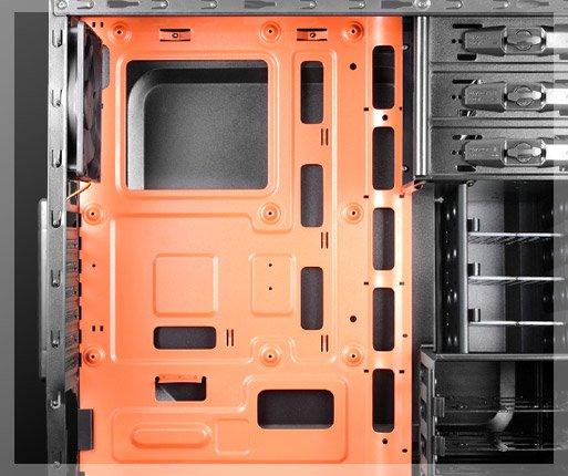 COUGAR MX310 - Cables Under Control
