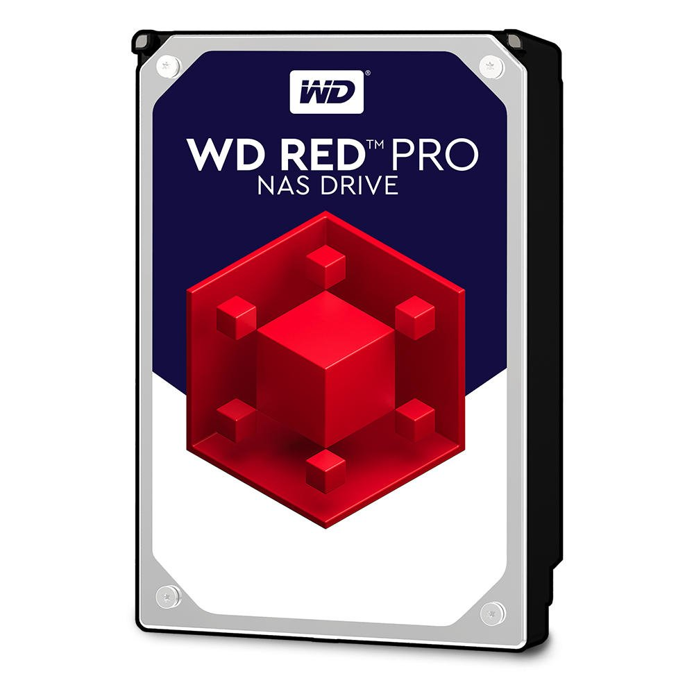 WD Red NAS Pro Hard Drive