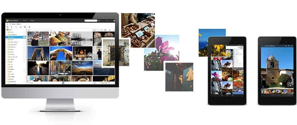 Recapture Your Favorite Memories with Photo Gallery