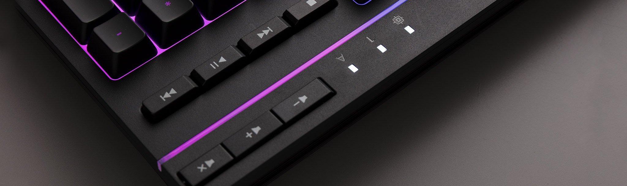 Alloy Core RGB Keyboard