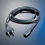 Power cable for NB, 2C, 1.8M 19.99.2096 (Кабели)