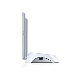 TP-Link TL-MR3420, 3G/3.75G Wireless N Router w/USB port (снимка 3)
