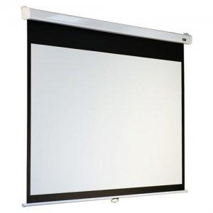 "Elite Screen M100NWV1 Manual, 100"" (4:3), 152.4 х 203.2 cm, White (снимка 1)"