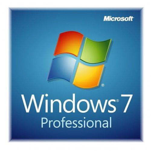 Операционна система Microsoft Windows Get Genuine Kit 7 Pro 32-bit/x64 English Legalization DSP OEI DVD за легализиране на вече работещ компютър, 6PC-00020 (снимка 1)