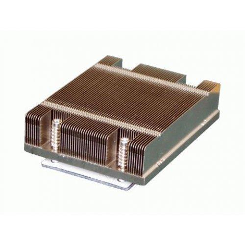Supermicro SNK-P0026, 1U, Heatsink, Soc. F, Opteron, пасивно охлаждане за AM2 (снимка 1)