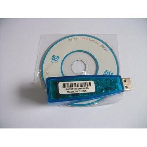 USB Lan Card 10/100 (снимка 1)