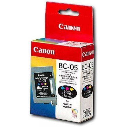 Canon BC-05 Color (снимка 1)