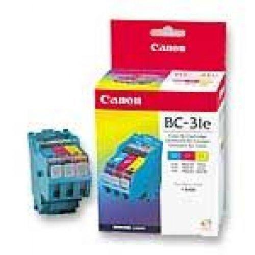 Canon BC-31 Color (снимка 1)