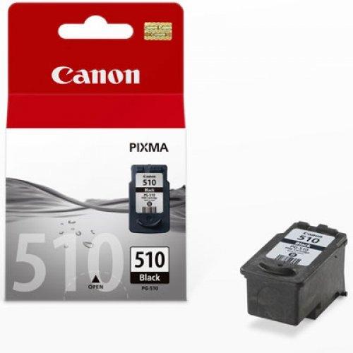 Canon PG-510 Black (снимка 1)