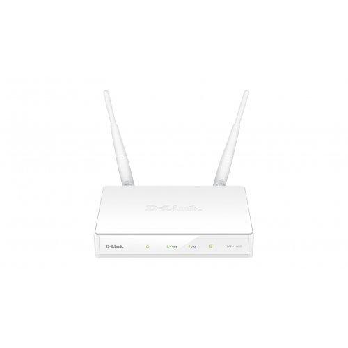 D-Link DAP-1665, Wireless AC1200 Dual Band Access Point (снимка 1)