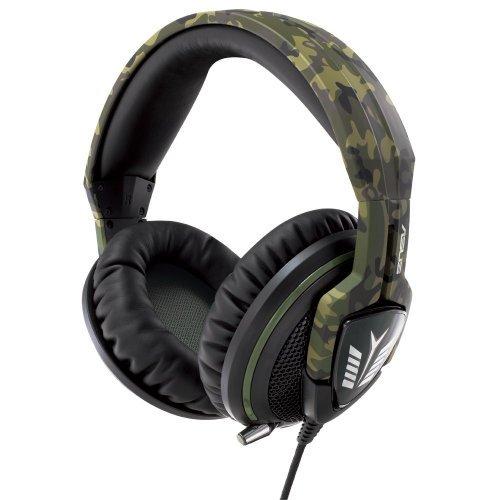 Слушалки Asus Echelon Forest Headset, 20Hz - 20kHz, 50 mW, 32 Ohm, 2.5m cable (снимка 1)