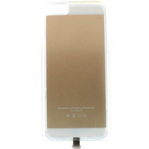 """безжичен гръб за зареждане на iPhone6 4.7"""" White (снимка 1)"""