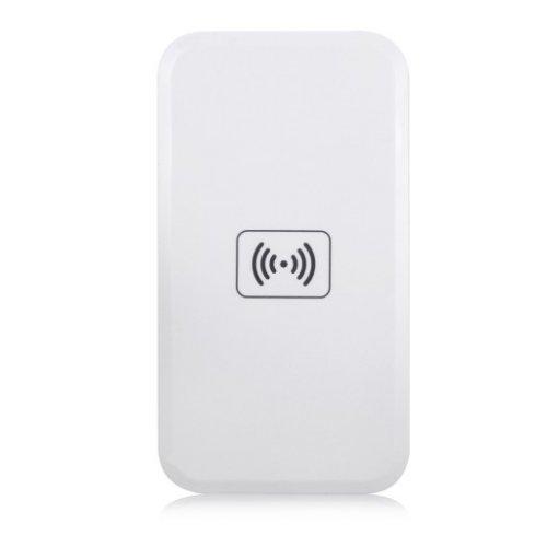 Wireless Power Transmitter Pad 5V 2А, White (снимка 1)