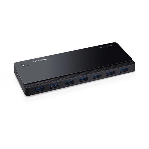 USB3.0 Hub TP-Link TL-UH700, 7-Port Hub (снимка 1)