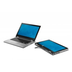 """Лаптоп-таблет Dell Inspiron 13 7348, DI7348I545V3WCIS-14, 13.3"""", Intel Core i5 Dual-Core (снимка 1)"""