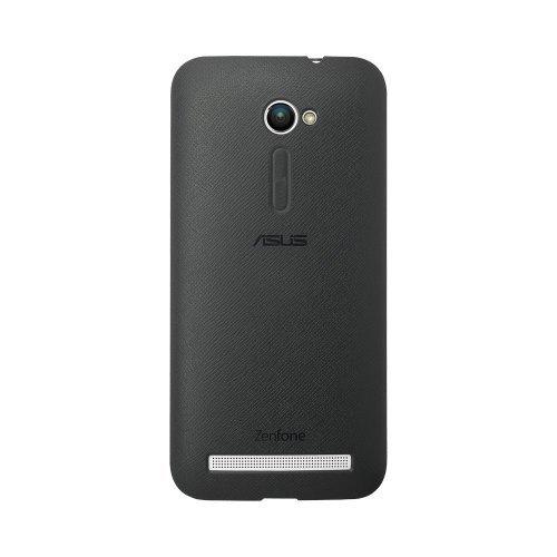 """Asus PF-01, Bumper Case for ZenFone 2 ZE500CL 5"""", Black (снимка 1)"""