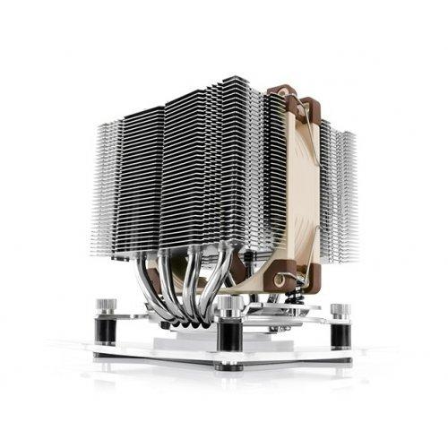 Noctua NH-D9L Socket LGA2011-0/LGA2011-3/LGA115x/AMD (снимка 1)