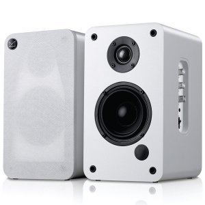 Fenda F&D R30BT, 2.0, 50W RMS, Bluetooth V4.0, NFC, Remote Control, Black and White (снимка 1)