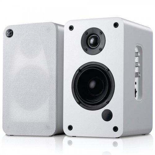Fenda F&D R30BT, 2.0, 50W RMS, Bluetooth V4.0, NFC, Remote Control, Black and White (снимка 1)