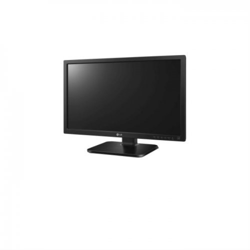 "Монитор LG 21.5"" 22MB37PU-B, 1920x1080 LED, IPS, 5ms, 250cd/m2, DVI, VGA, 2x1W Speakers (снимка 1)"