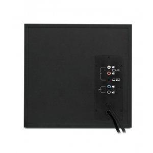 Logitech Z533, 2.1, 60W RMS, Black (снимка 6)