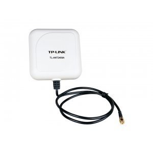 TP-Link TL-ANT2409A, 2.4GHz 9dBi Directional Antenna (снимка 1)