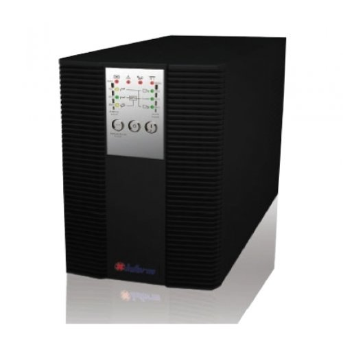 UPS Inform Sinus Premium 1KVA, SPS 210, 1000VA, Double-Conversion Online, RS-232 port (снимка 1)