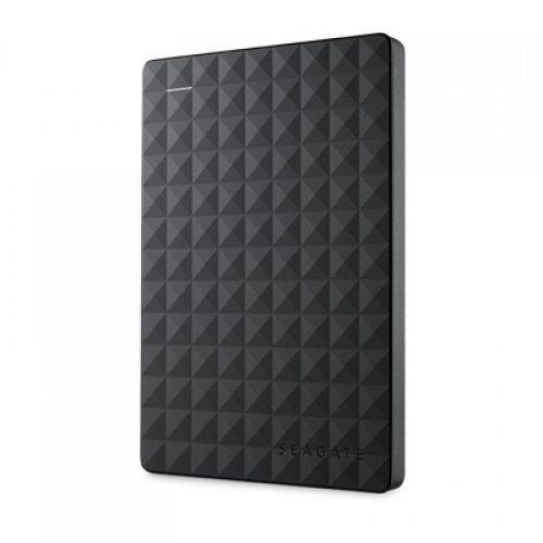 "Seagate Expansion Portable, 1TB, 2.5"", USB3.0, Black, STEA1000400 (снимка 1)"