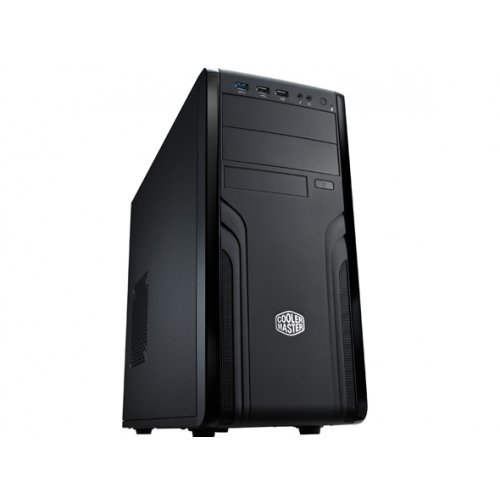 Cooler Master Force 500 (снимка 1)