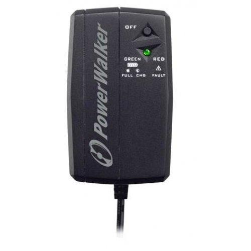 UPS PowerWalker DC SecureAdapter 12V, Малък UPS за устройства, които работят на 12 V (снимка 1)