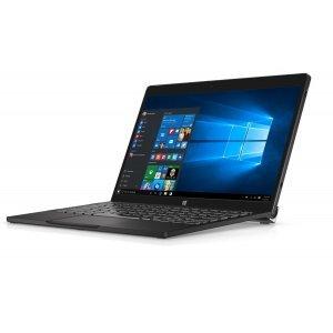 """Ултрабук-таблет Dell XPS 12 9250, DXPS4K9250I78256V2W3NBD-14, 12.5"""", Intel Core M5 Dual-Core (снимка 2)"""