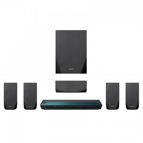 Sony BDV-E2100, Blu-Ray Система за домашно кино (снимка 1)