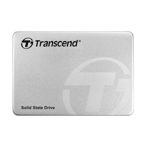 """Transcend 128GB, SSD360 TS128GSSD360S, SATA3, 2.5"""" 7mm (снимка 1)"""